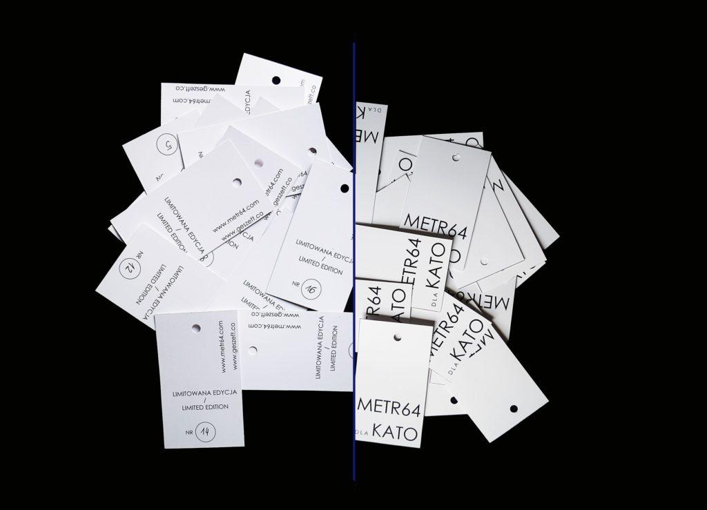 K A T O - METR64 - Torby Nerki Plecaki... - Odważne projekty wykonane ze starannie wyselekcjonowanych materiałów. Polski HandMade.